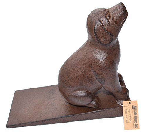 Decor Stopper Doorstops Weight Brown product image