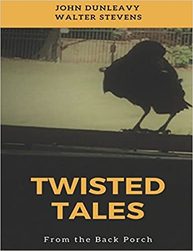 Twisted Tales: From The Back Porch PDF Descargar