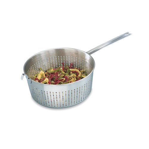spaghetti cooker with strainer - 8