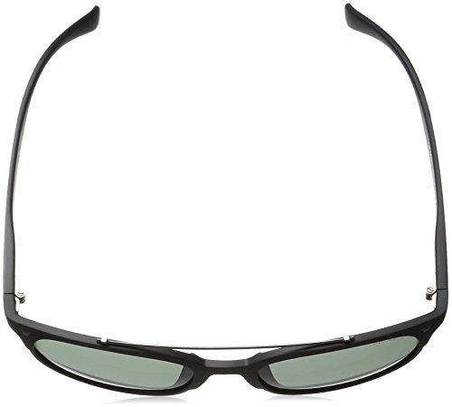 Police Sonnenbrille GAME 5 (SPL161) NERO SEMIOPACO