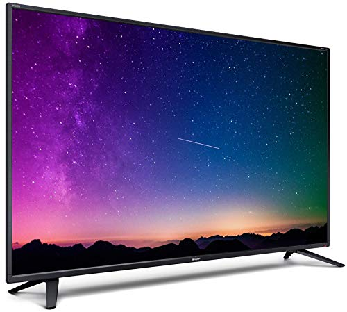Sharp 55 inch Ultra 4k HDR Smart TV