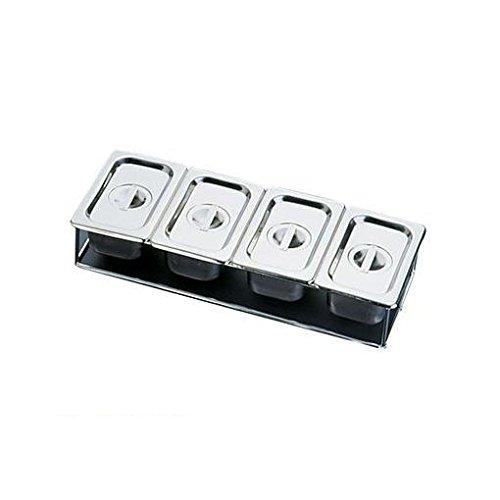 人気提案 HM37498 SA18-8キッチンディスペンサー 4S HM37498 B00XKRCREM, 文房具のタケケン:e30ffb1b --- arianechie.dominiotemporario.com