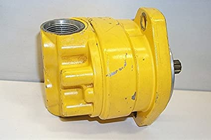 Amazon com: Hydraulic Gear Pump New Holland LX865 LS180