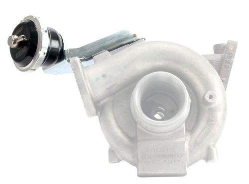 (Turbosmart (TS-0624-2072) 7 PSI Internal Wastegate Actuator for Porsche 996/911 GT2)