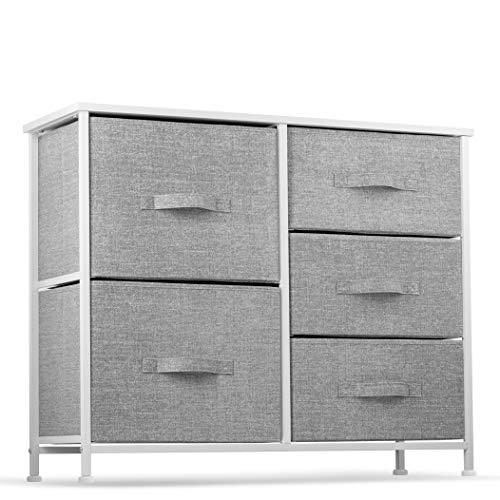 5 Drawer Dresser Organizer