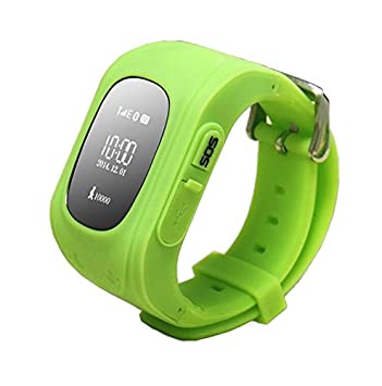 Kiddy Watch 60002 Smartwatch con GPS Localización OLED Color ...