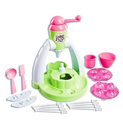 Cool Baker Cake Pop Maker from Spin Master