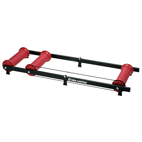 Nashbar Parabolic Rollers (Bicycle Roller)