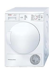 Bosch WTW84162 Wärmepumpentrockner / A ++ / 7 kg / Weiß / ActiveAir...