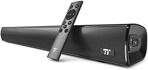 Soundbar TaoTronics Wireless Bluetooth Speakers