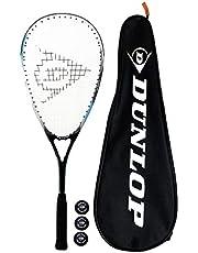 DUNLOP Assassin Biotec X-Lite Squash Racket (Various Options)