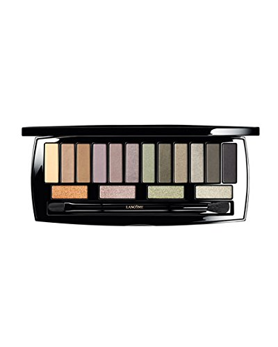 Auda[city] in London 16-Pan Eye Shadow Palette by ByLancome