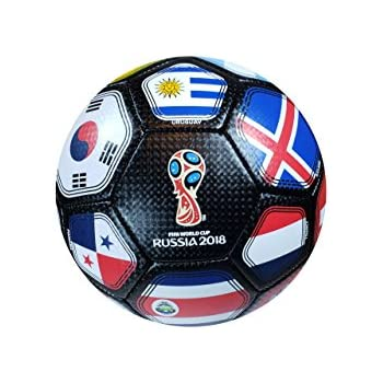 FIFA Official Russia 2018 World Cup Official Licensed Size 5 Ball 01-1
