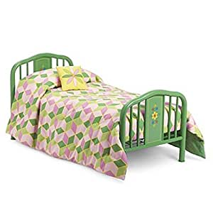 AMERICAN GIRL KITS BED & QUILT SET by American Girl