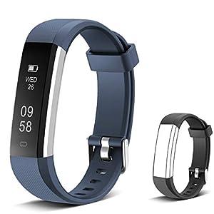 Muzili Smart Fitness Band IPX7...