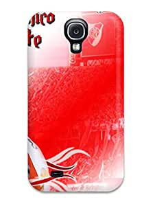 New Arrival Case Cover With CEUtCxJ5903peSuR Design For Galaxy S4- Ariel Ortega