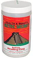Aztec Secret Indian Healing Clay Deep Pore Cleansing 2 Pounds