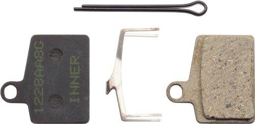 (Hayes Semi-Metallic Disc Brake Pads Dyno/Ryde T122)