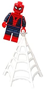 Amazon.com: LEGO Marvel Universe - Spider-Man Civil War Minifigure