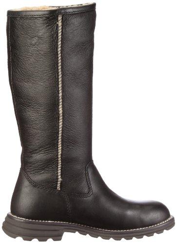 Black Brooks Women's Tall 5490 UGG Boots pq6ZY