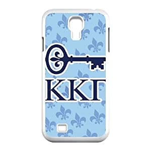 Kappa Kappa Gamma Key Samsung Galaxy S4 9500 Cell Phone Case White toy pxf005_5850200