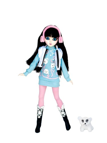 Zeenie Dollz Kazumi - Protector of Polar Regions -, used for sale  Delivered anywhere in USA