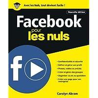 Facebook pour les Nuls, Nelle édition