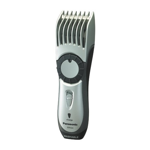 Washable Hair & Beard Trimmer Washable Hair & Beard Trimmer