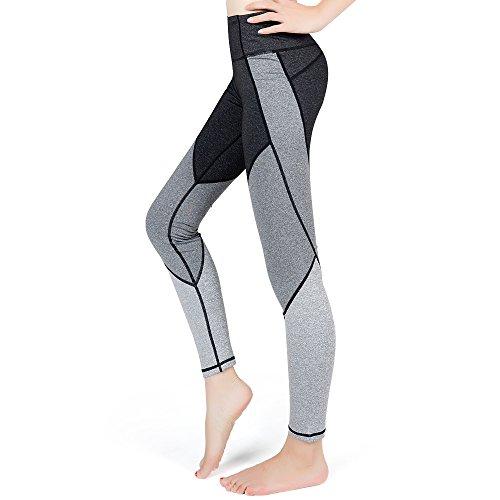 Women+Compression+Power+Flex+Yoga+Pants+Workout+Running+Leggings+%28medium%29