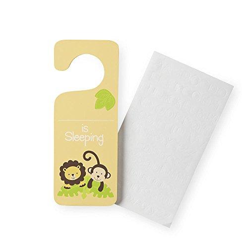 Koala Baby Jungle Door Hanger