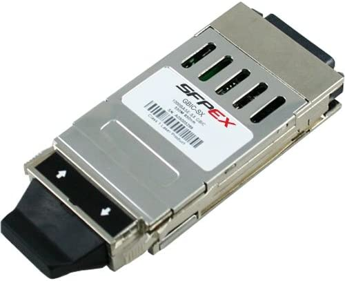 GBIC-SX Alcatel-Lucent Compatible Factory New