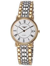 Longines Presence Automatic Ladies Watch L48212117