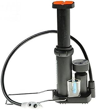 HONOR Pedal para Bicicleta inflador Mini portátil Bomba de ...
