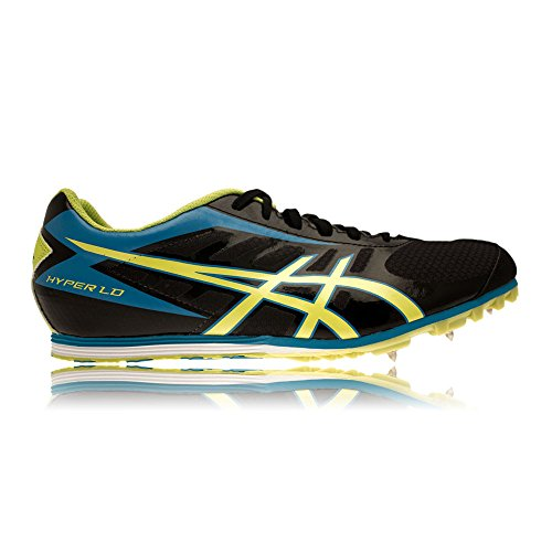 Black Chaussures De Mixte kolce Adulte Asics Buty Do Trail Biegów Hyper 5 Ld qpCA1w