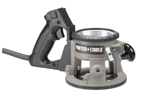 (PORTER-CABLE 6911 D-Handle Base)