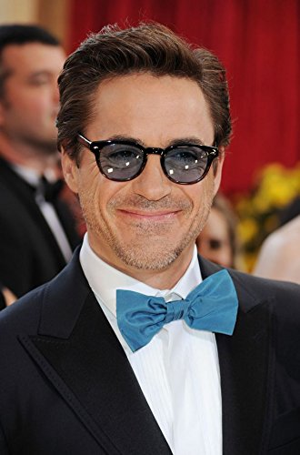 008 Robert Downey Jr 24x36 inch Silk Poster Aka Wallpaper Wall Decor By - Downey Target