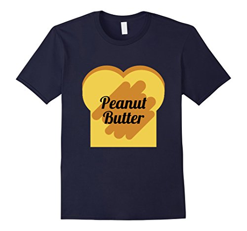 peanut butter and jelly t shirt - 4
