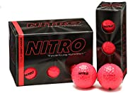 NITRO Tour Distance Soft 15 Pack - RED