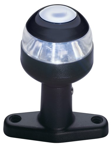 Inch Navigation Light 22040-7 Aqua Signal All-Round 4
