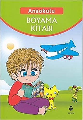 Boyama Kitabi Kolektif 9786058499041 Amazon Com Books