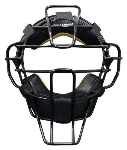 Champro DRI-GEAR Pro-Plus Umpire Mask - Super Lite - 15.5oz by CHAMPRO