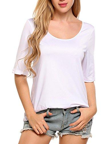 1 Half Sleeves Cotton Shirt - 6
