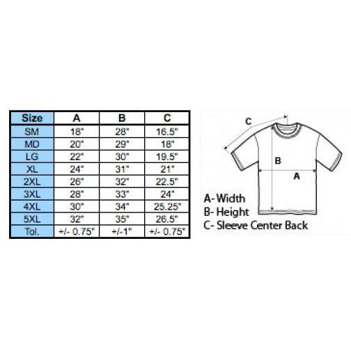 Women's Short Sleeve Tee Shirt 5