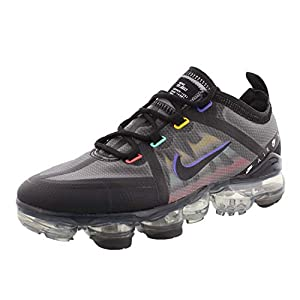 Best Epic Trends 41HuOLq8R%2BL._SS300_ Nike Air Vapormax 2019 Game GS Running Trainers Bv0062 Sneakers Shoes