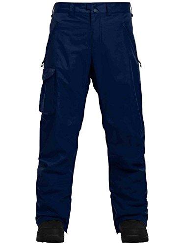 Burton Covert Pantalon Snowboard Indigo Homme De Bleu 71q7wpx8r
