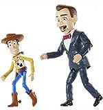 Zurg Toy Figures & Playsets