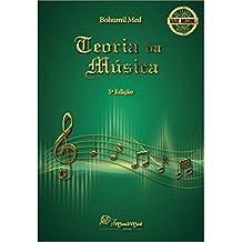 Teoria da Música. Vademecum da Teoria Musical