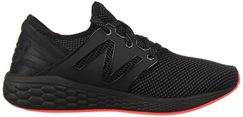 Shoe Balance Black Black Fresh New Cruz Foam Running Women's YxZvZTdwq
