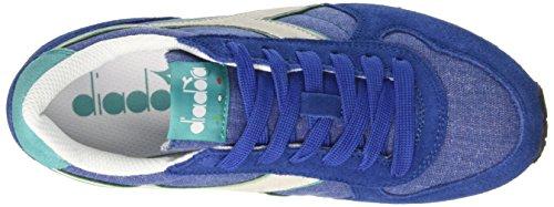 Adulto Blu Basso Unisex Run K C Blu Sneaker II Limonges Diadora Collo a gFOzxHPFqw