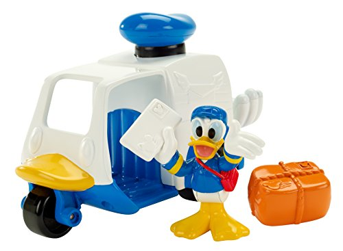 Fisher Price Disney Mickey Clubhouse Vehicle